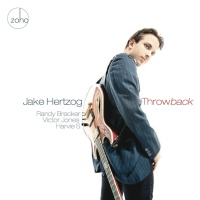 Jake New Album - Throwback!